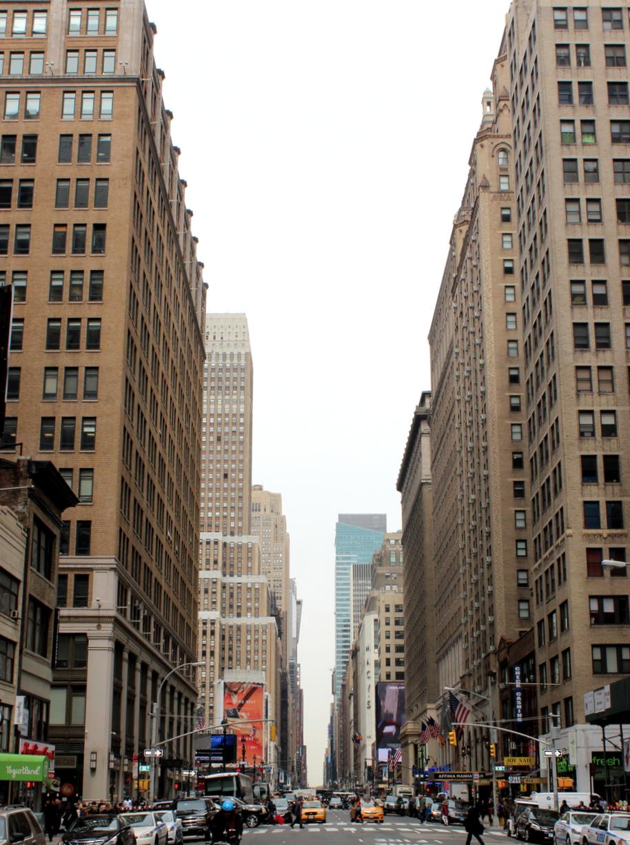 Zero waste city guide to New York City   Litterless