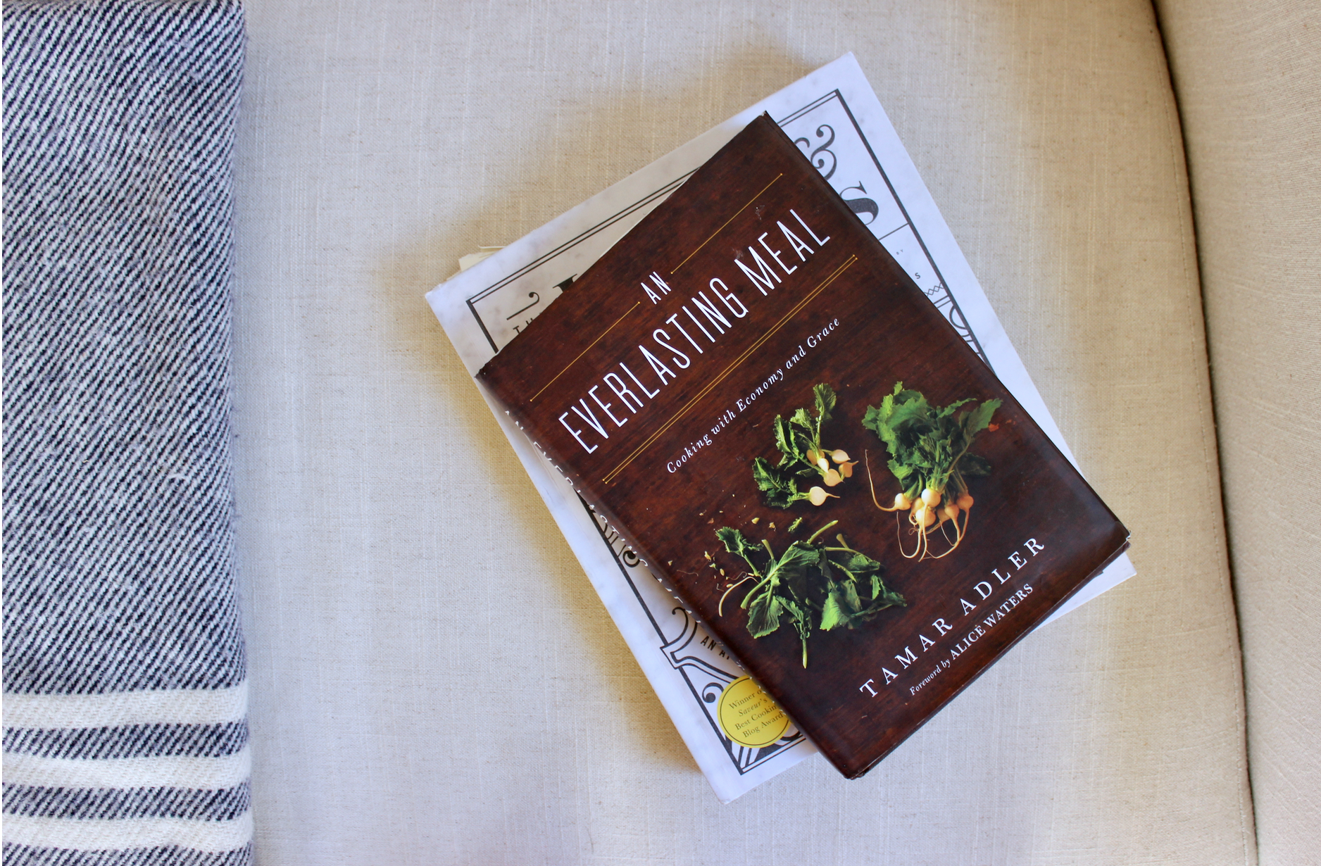 Favorite books for fighting food waste | Litterless