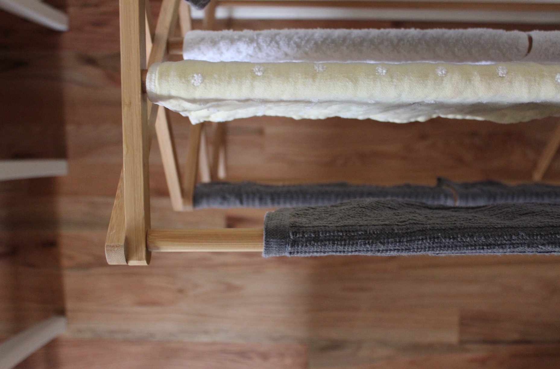 Cleaning without paper towels in a zero waste home | Litterless