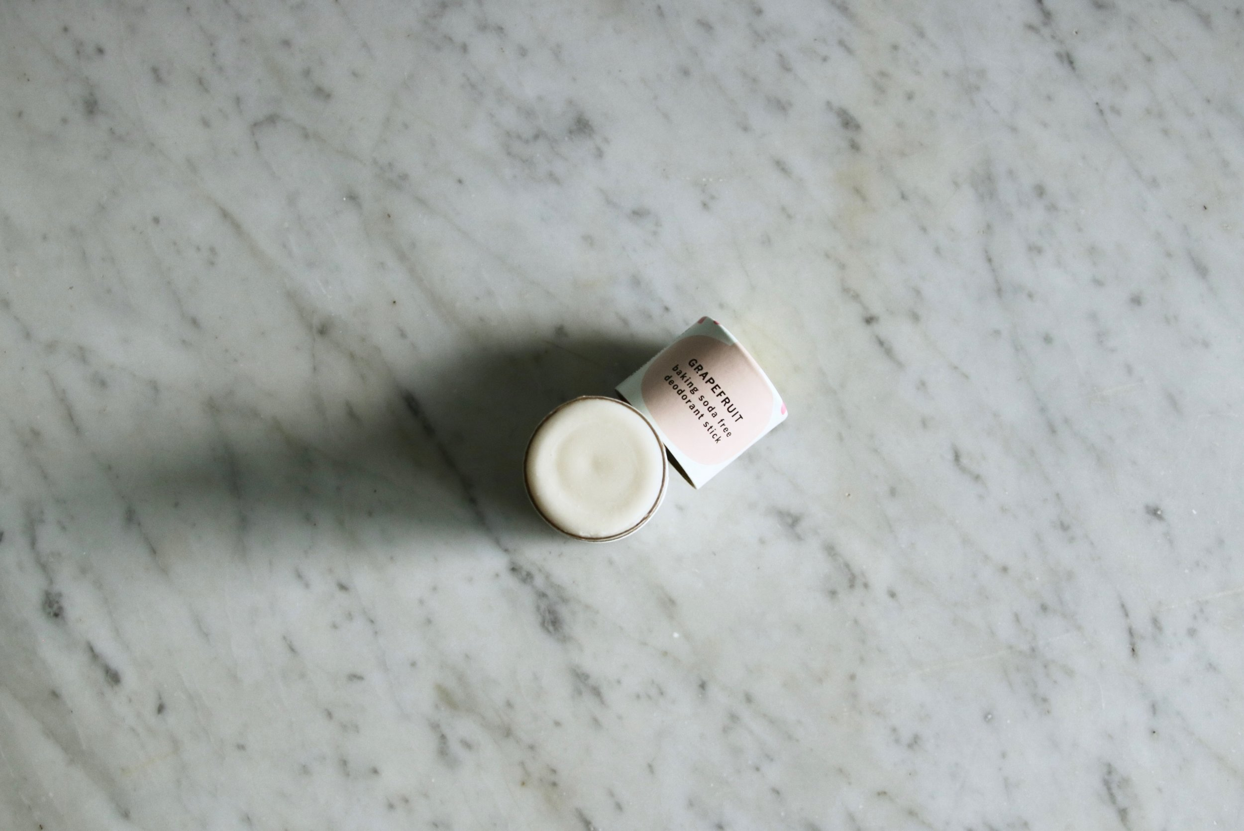 Zero waste deodorant for sensitive skin | Litterless