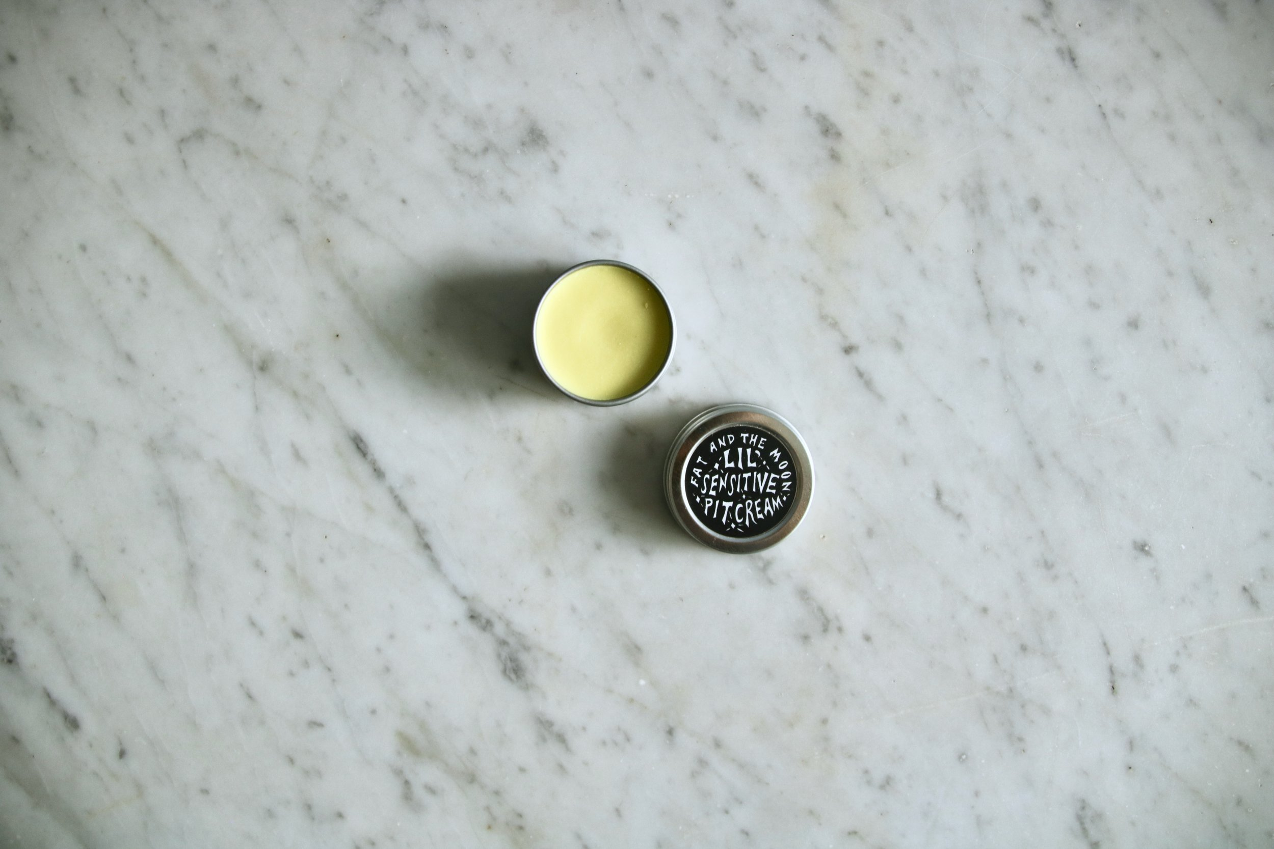Zero Waste Deodorant for Sensitive Skin — Litterless