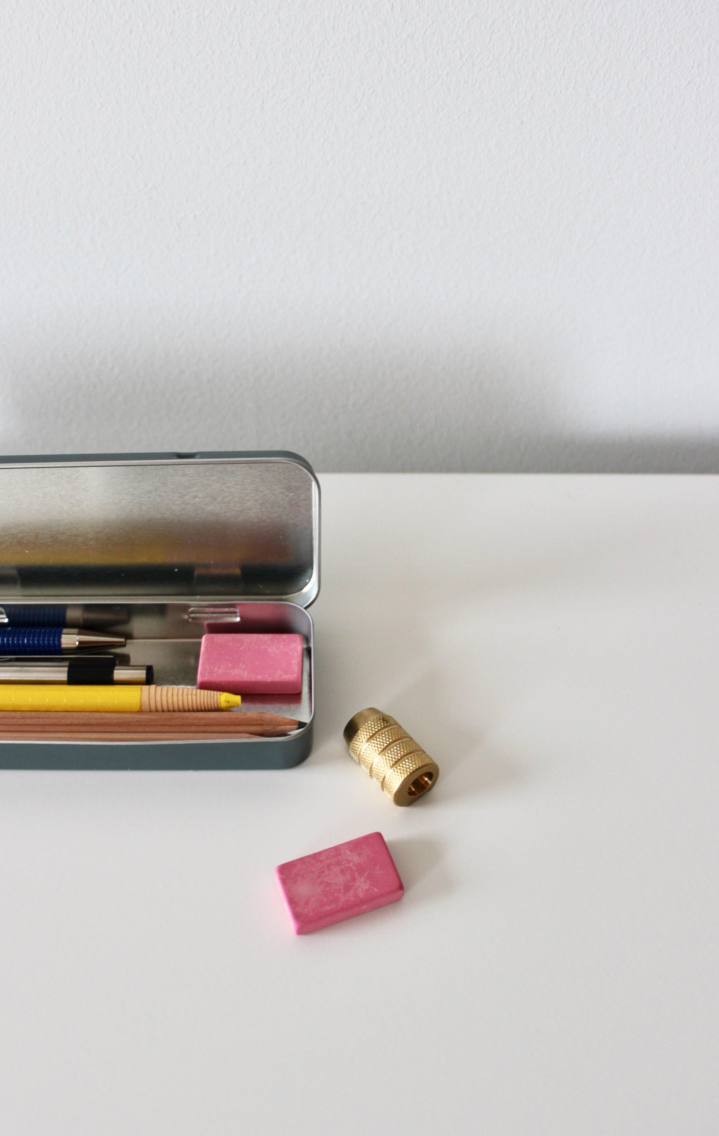 Zero waste school supplies | Litterless