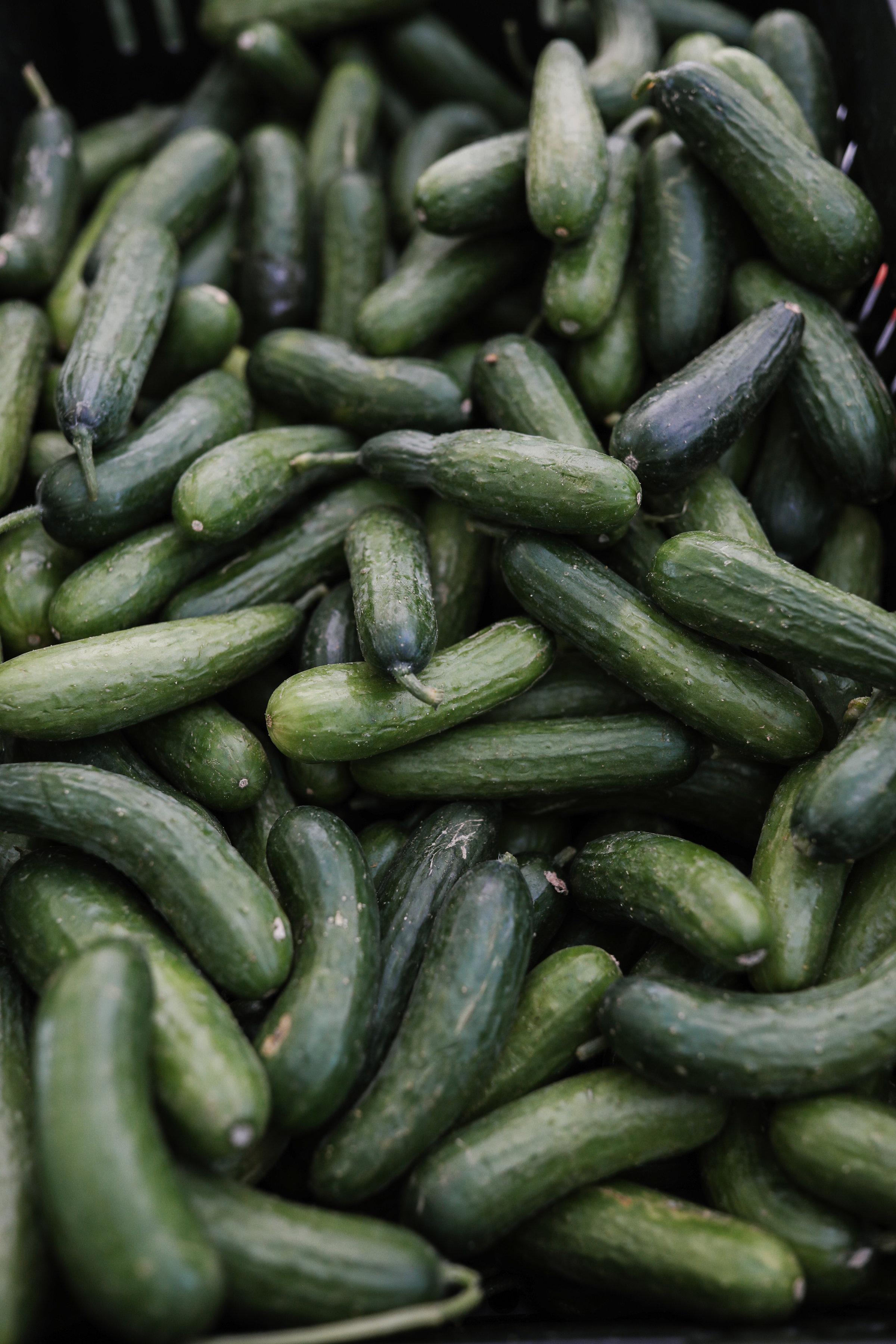 Zero waste at the farmers' market | Litterless