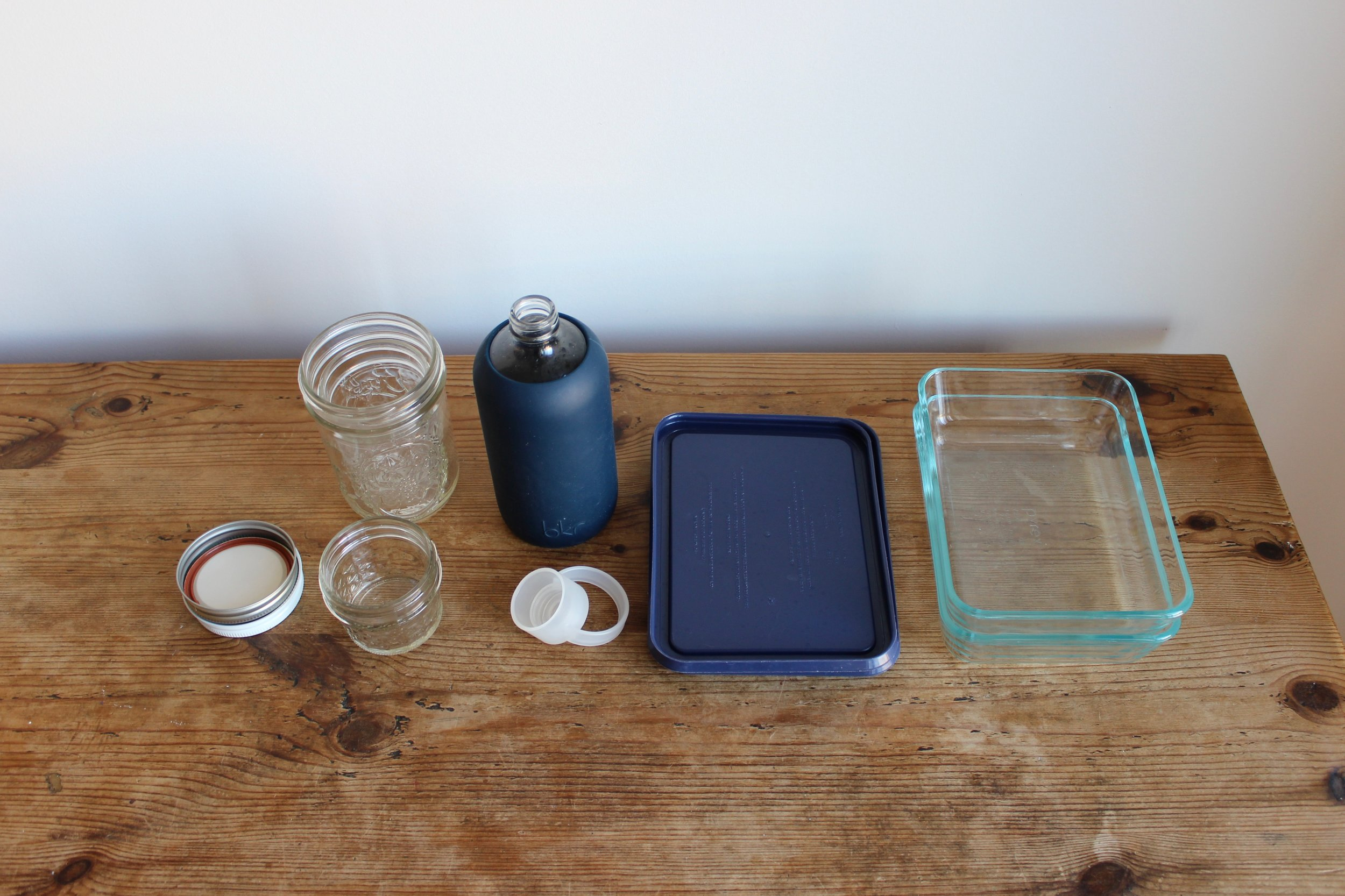 A zero waste thrift store tip for secondhand shopping | Litterless