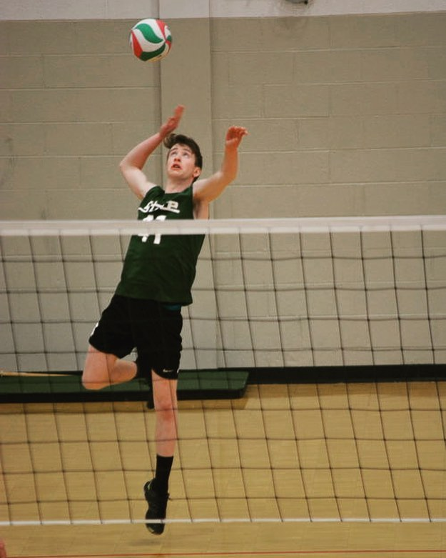 Get excited! Classes start in 5 days which means tryouts are around the corner! 💚💚💚🏐
