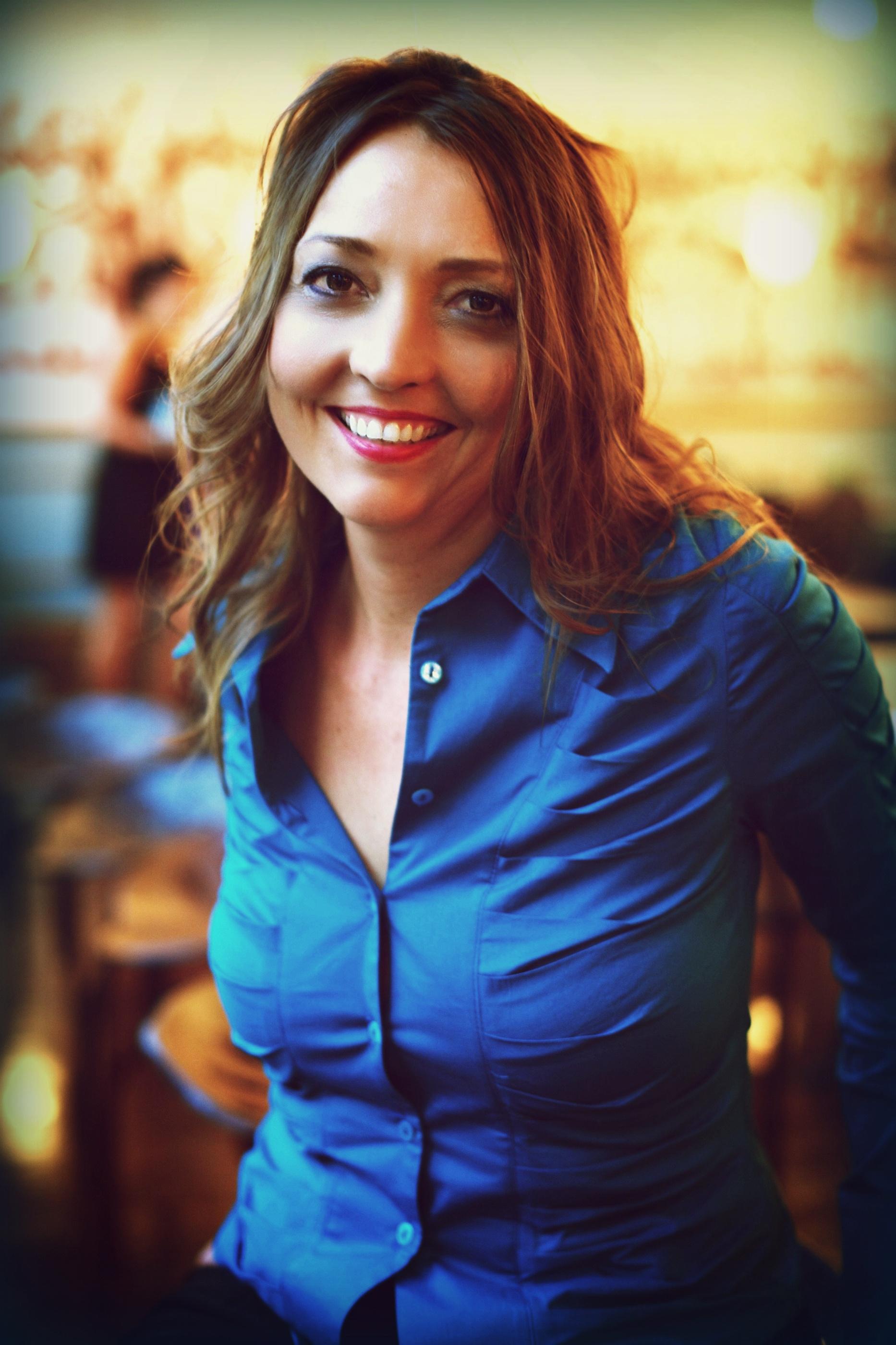 Nicola Eveleigh