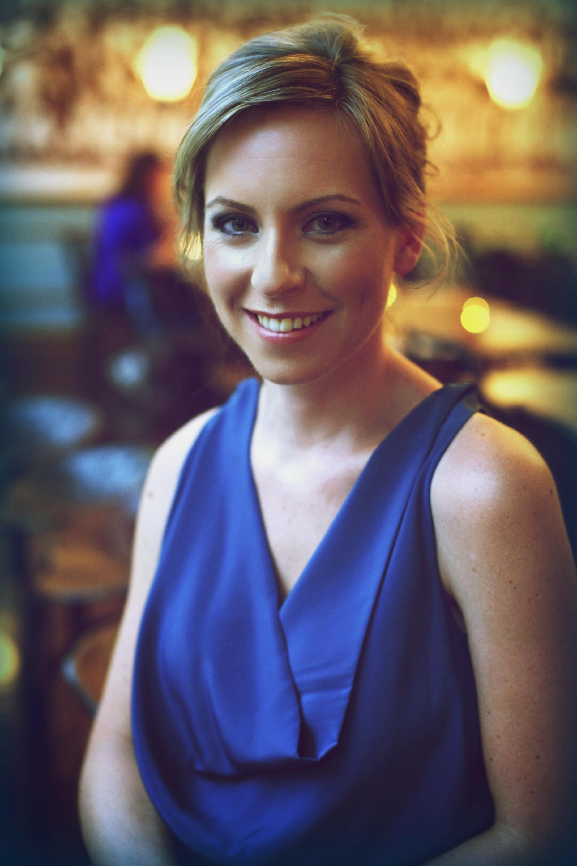 Gabrielle MacGregor