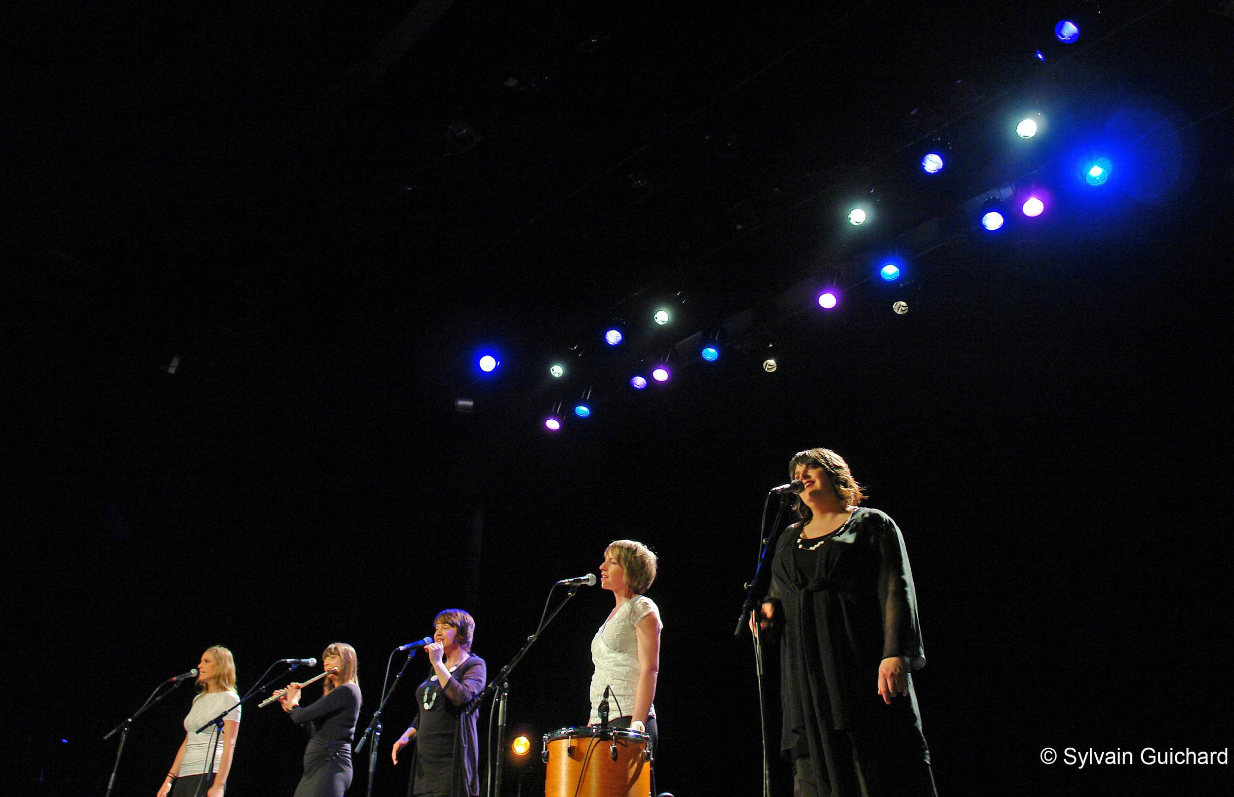 Pollyfolia 4th World Choral Showcase