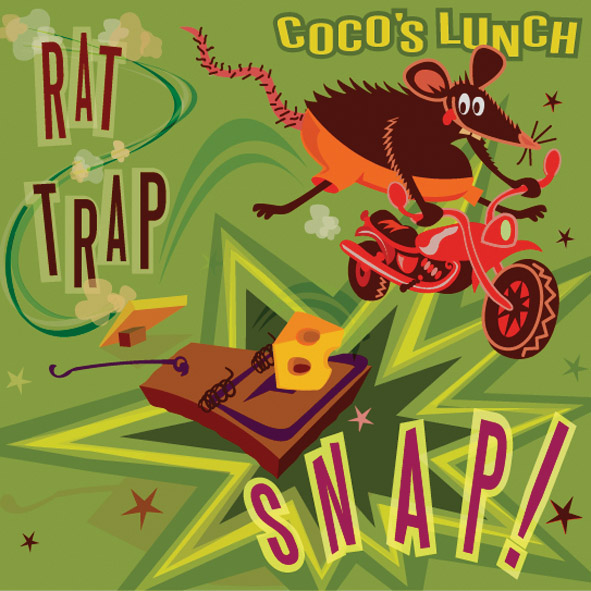 cocos lunch
