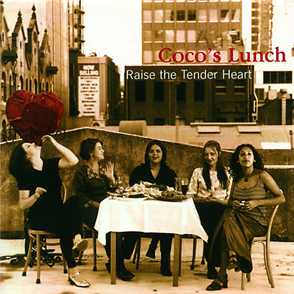 cocos lunch raise the tender heart