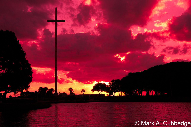 Mission Nombre de Dios, St. Augustine