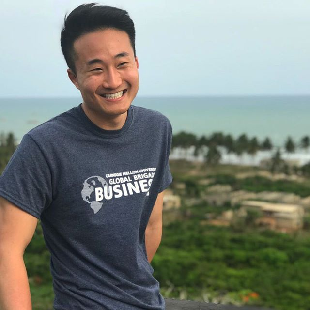 "⭐️SENIOR SPOTLIGHT Name: Joonha Lee Major: Mathematical Sciences Minor: Computer Science Hometown: Cary, NC Past Positions: Professional Chair + Pledge Instructor Other Extracurriculars: Global Business Brigades + Undergraduate Poker Club Future Plans: Quantitative Trader at Susquehanna International Group His Favorite Quote: ""Hakuna matata""  Joonha wants to start brewing his own beer in the future; sounds like a great time! Thanks for sharing your hobbies and insights with us, best of luck!⭐️"