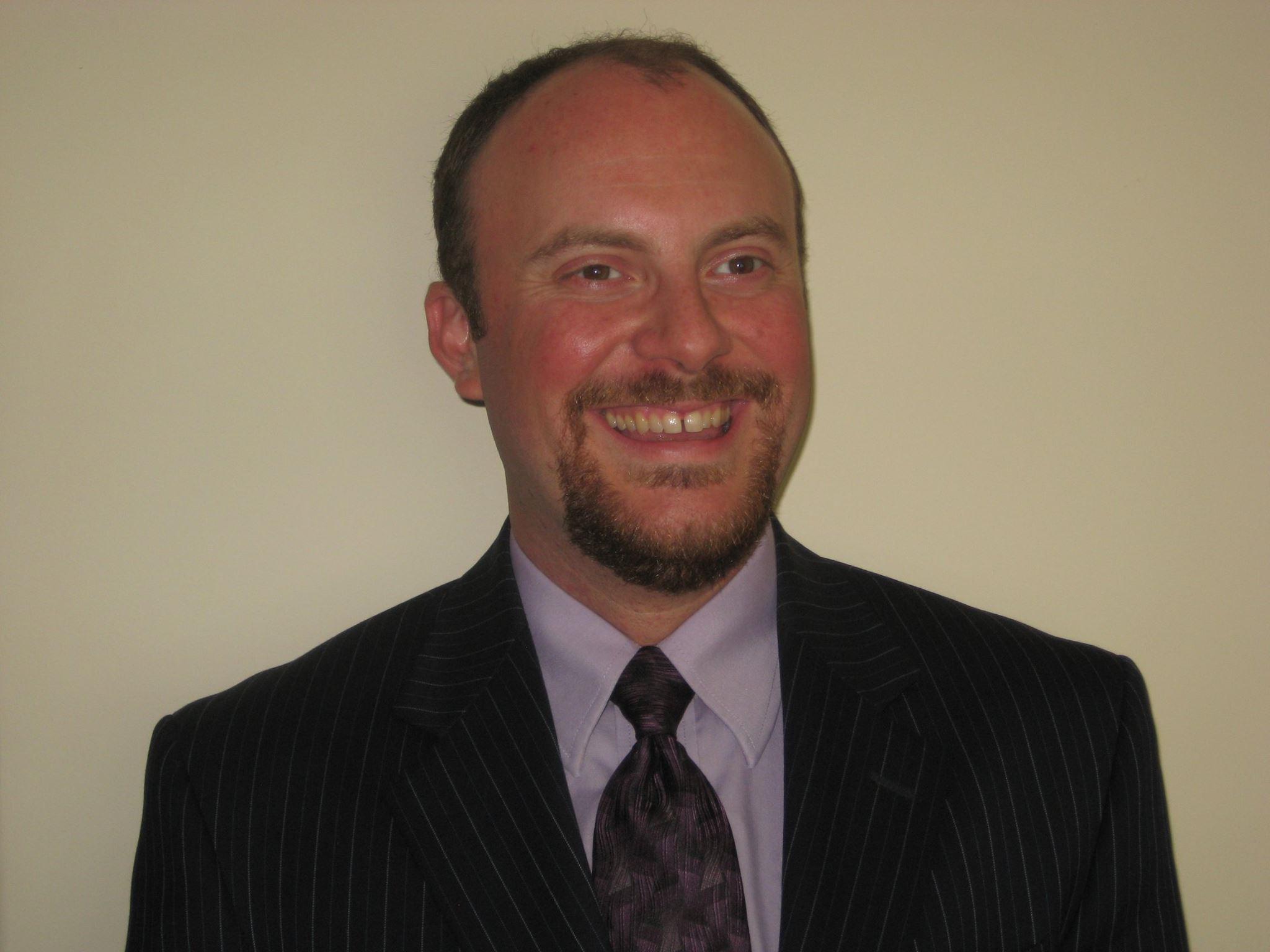 Elder Josh Gregory