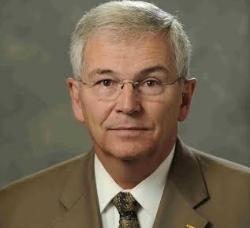Elder Steve Skinner