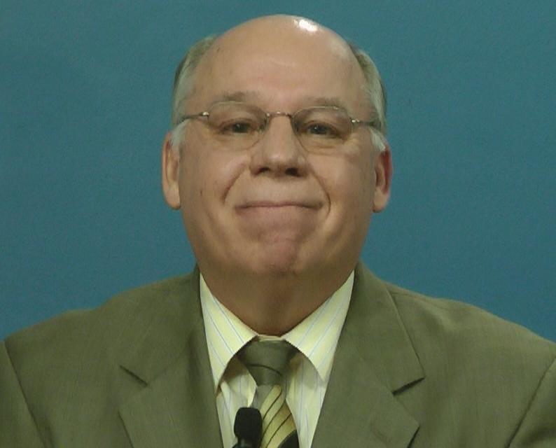 Elder Danny Chandler
