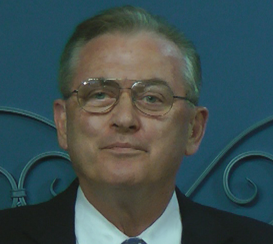 Elder Jerry Reynolds