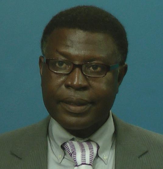 Elder Samuel Sekyere