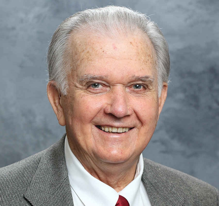 Elder Don Curtis
