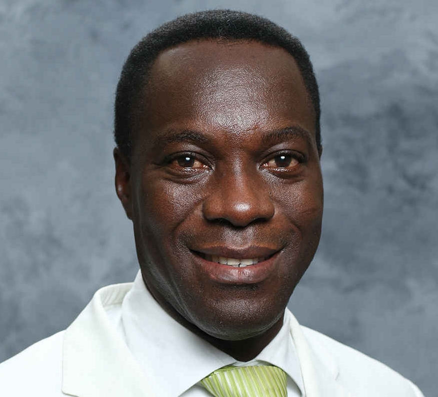 Elder Paul Owusu