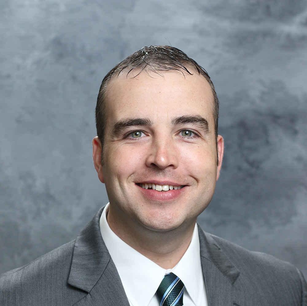 Elder Michael Calhoun