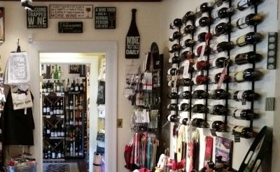 Village Wine Store