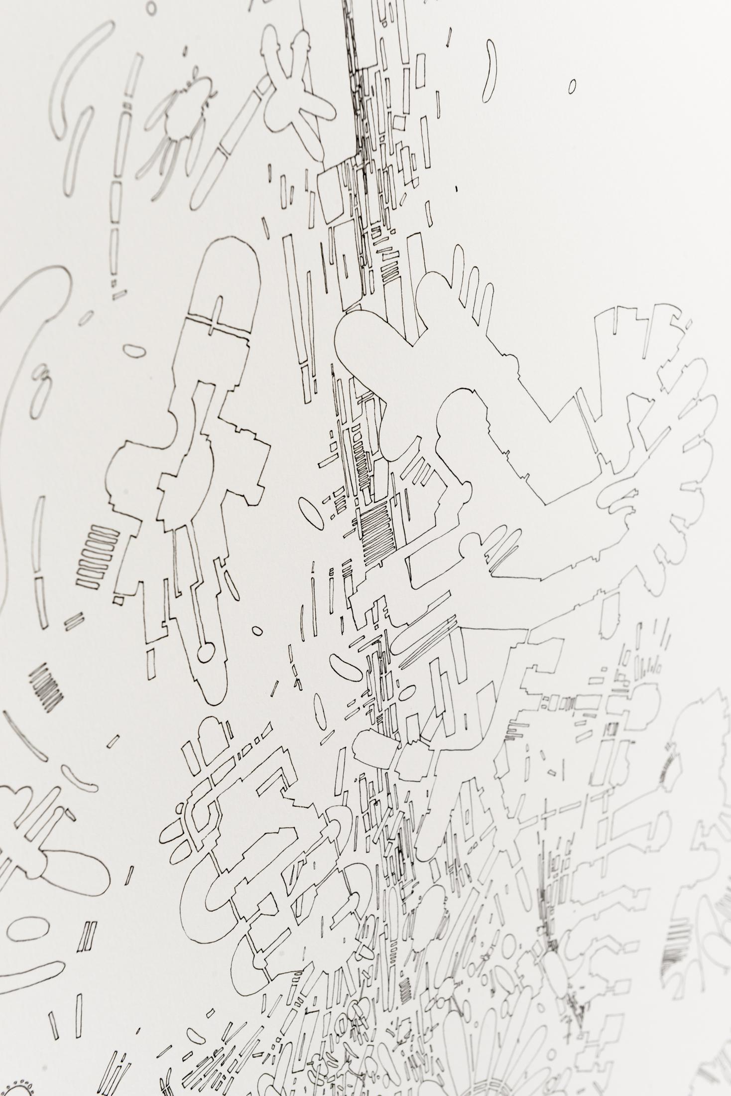 Transcriptor (Detail)