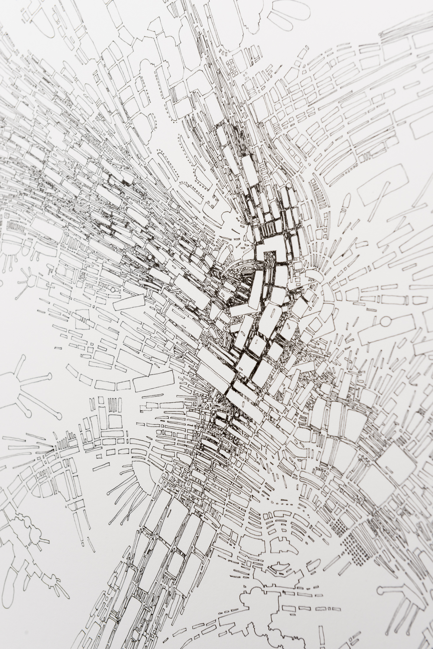 Flux Atlas (Detail)