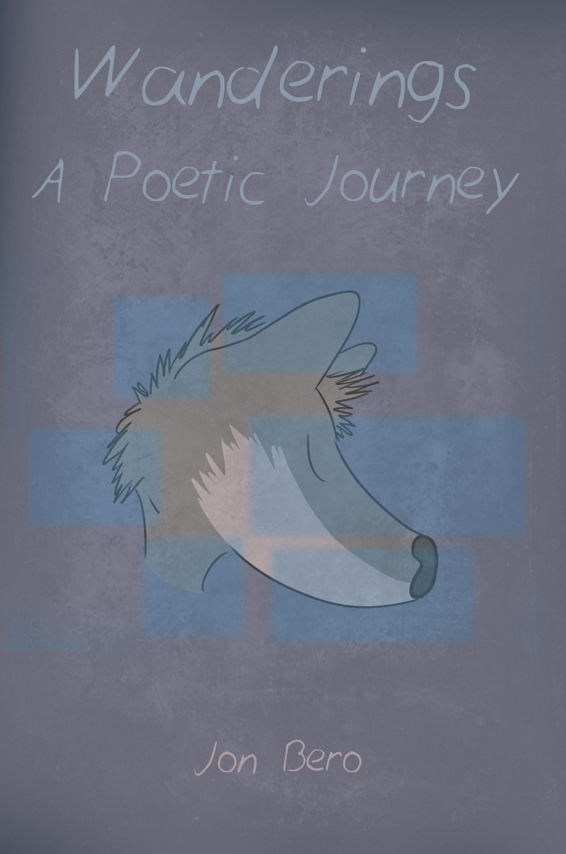 Wanderings: A Poetic Journey