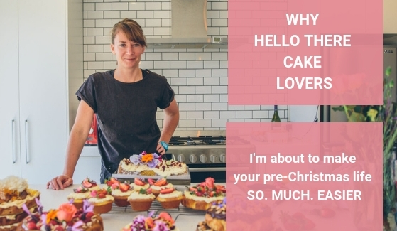 Laura Wheeler the Peppermint Kitchen Baker-Stylist