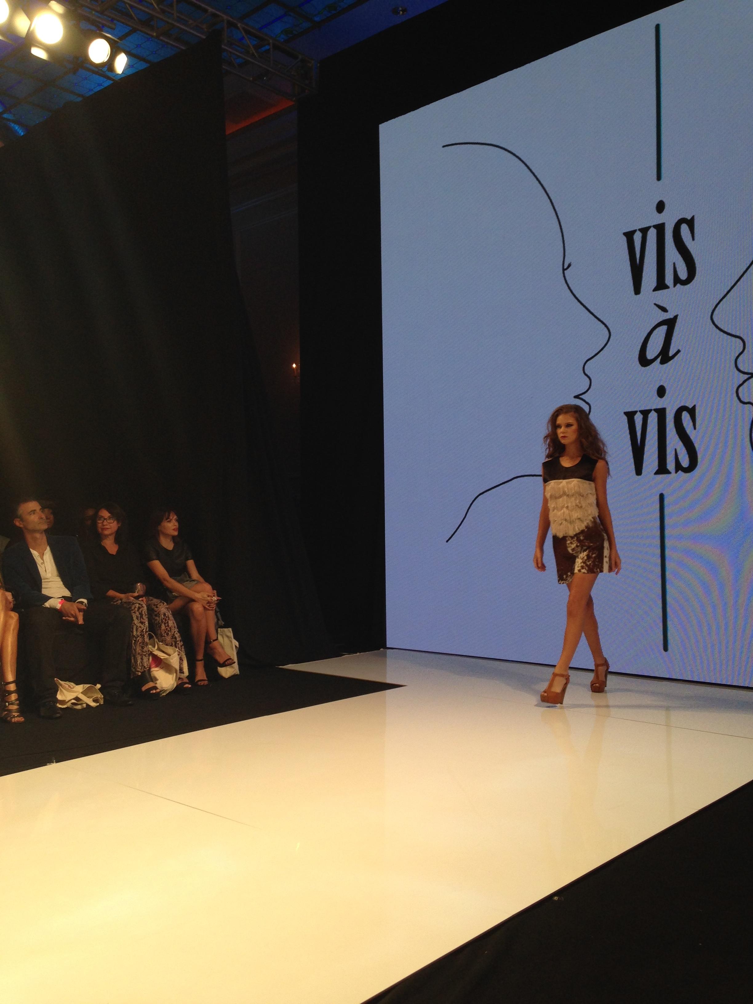 Csulb Alumni Debuts Clothing Line At La Fashion Week Art Hearts Fashion Show Dig Mag