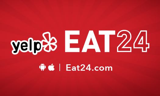 Photo from Eat24's Facebook Page.