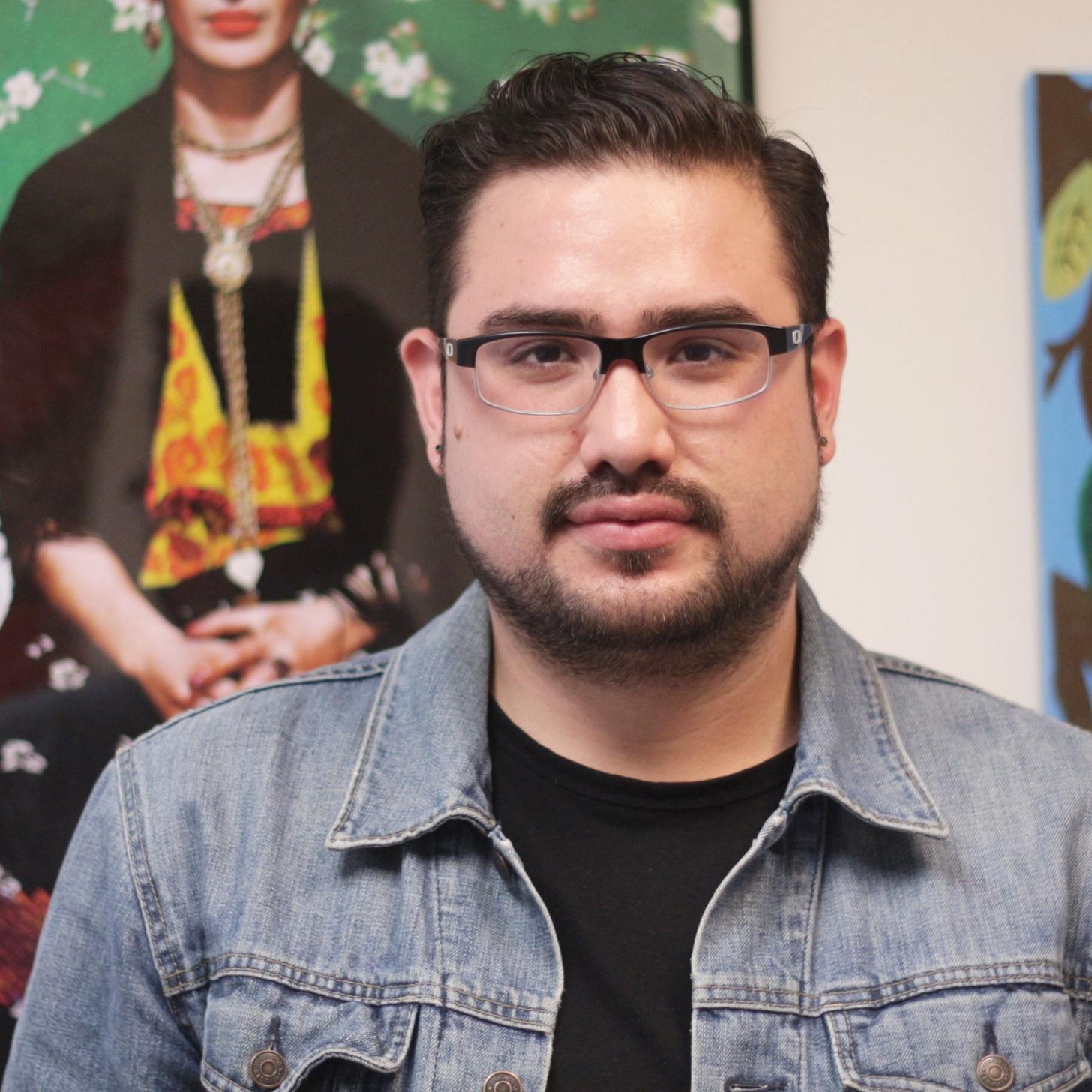 Christian Lozano-Cuellar