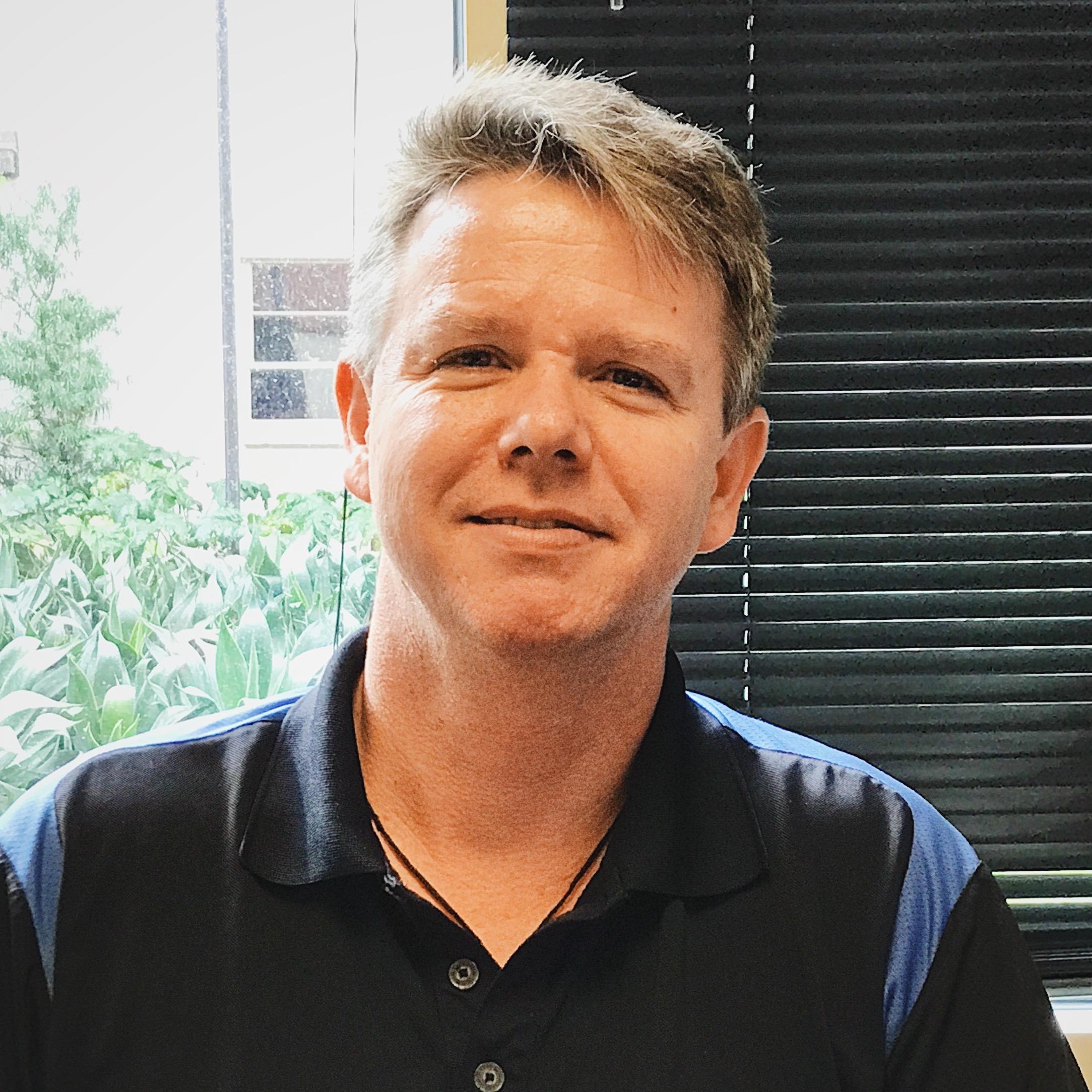 Professor Michael Harris