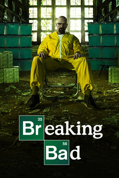 """""""My favorite TV show is Breaking Bad, it is about a high school chemistry teacher diagnosed with lung cancer. In order to preserve his family's future expenses, he turns to cooking crystal meth after learning how much money one can make in that industry during a ride along with his DEA brother-in-law. It was during the ride along where Walt, recognized an old student of his and they eventually became a duo in the meth cooking business. However, Walt gets in too deep and a series of conflicts follow him, his family, and his partner in crime. It is a brilliant example of character development.""""    -Giovanni Cardenas, Photo Editor"""
