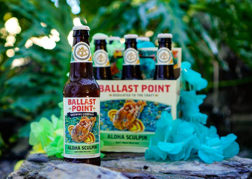 Ballast Point
