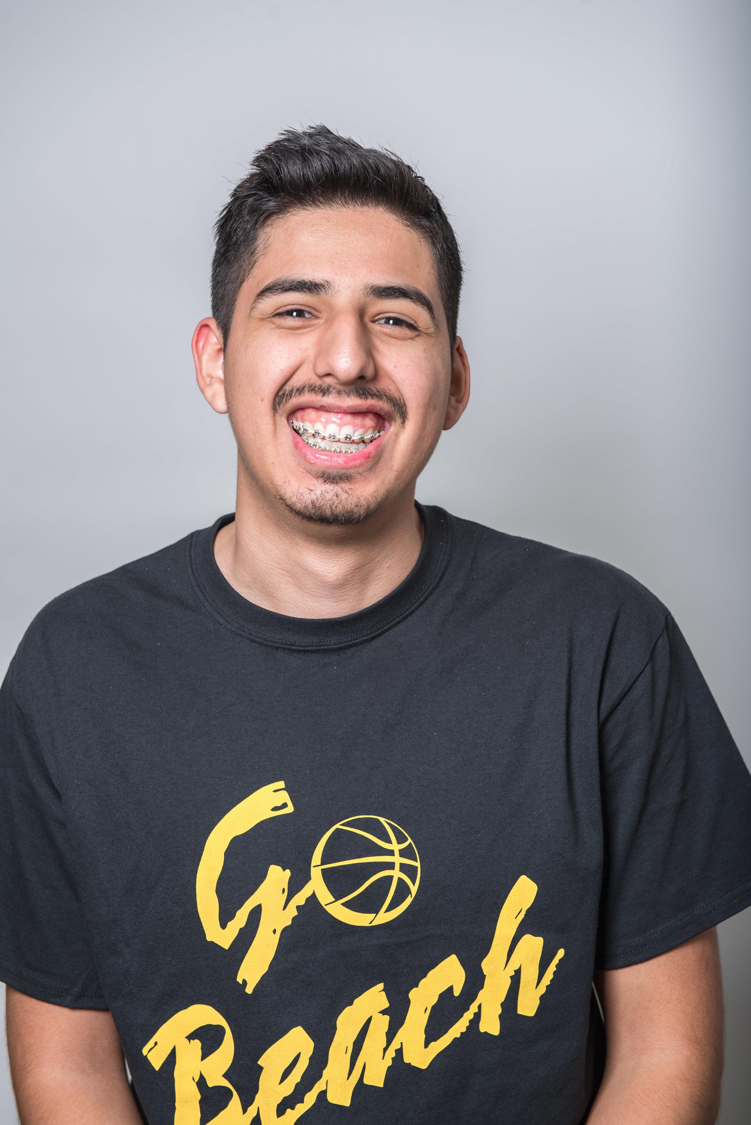 Christian Gonzalez, Journalism