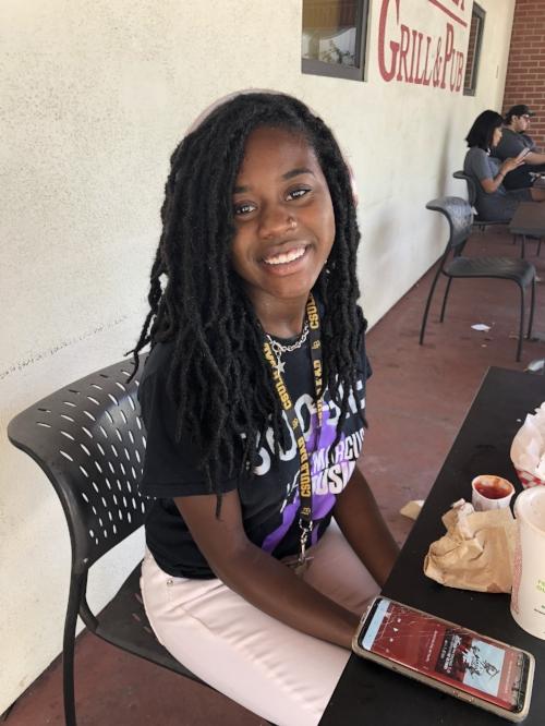 Shalyiah Levingston, 18, Undecided.JPG