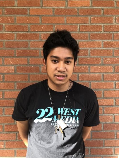 Jarrod Castillo, 22, Journalism.JPG