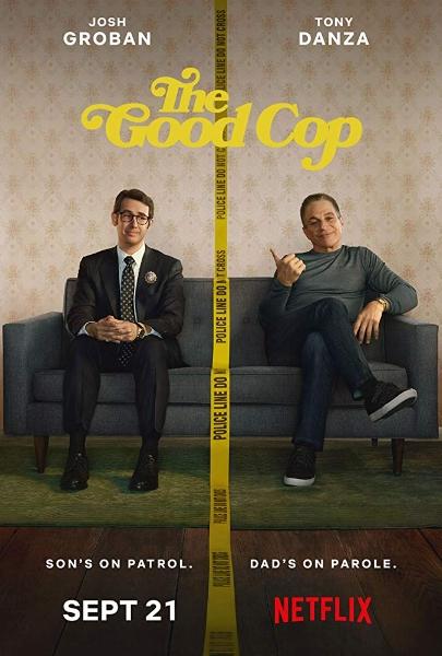 The Good Cop.  Photo Credit: IMDB