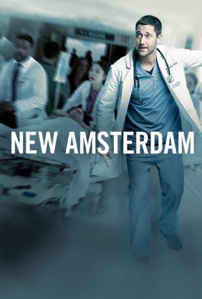 New Amsterdam  Photo Credit: IMDB