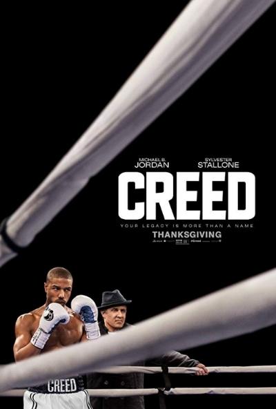 Creed   Credit: Courtesy of Warner Bros