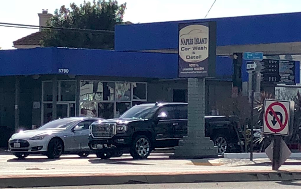 No need to break the bank here. Get your car treated just right to the most affordable option here in Long Beach.