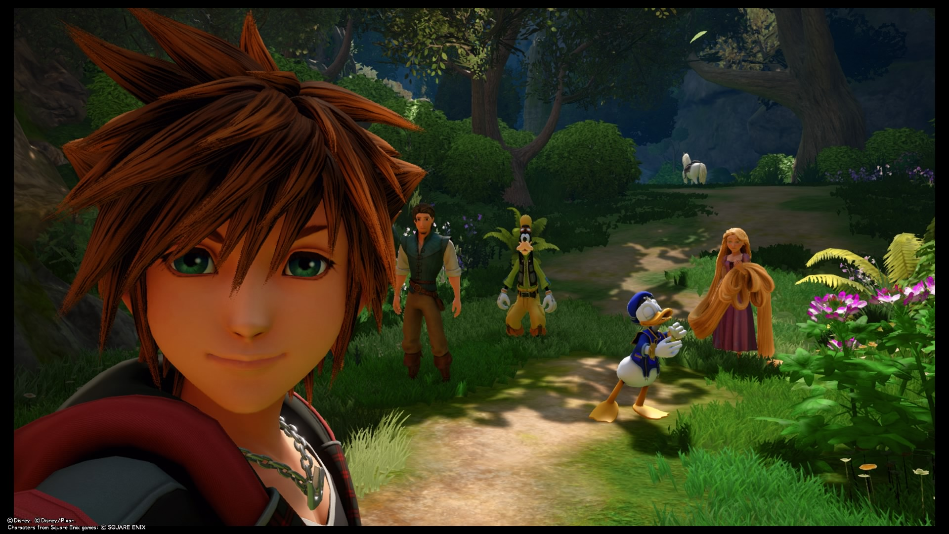 Kingdom Hearts 3: The 13-year wait is over — DIG MAG