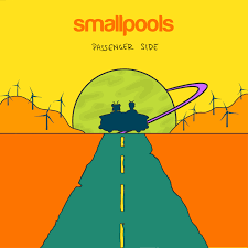 """Their album """"The Science of Letting Go,"""" where this song is included, was released on Aug. 7, 2018. Photo courtesy of  Smallpools ."""