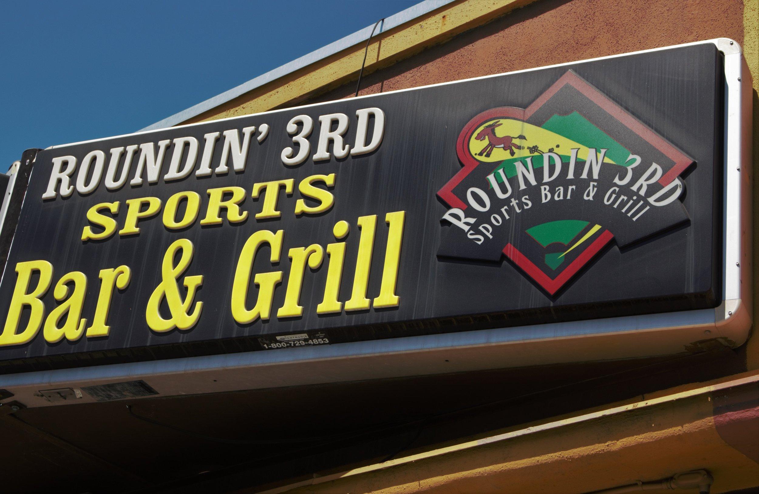 Roundin' 3rd is one of Long Beach's hidden gems.