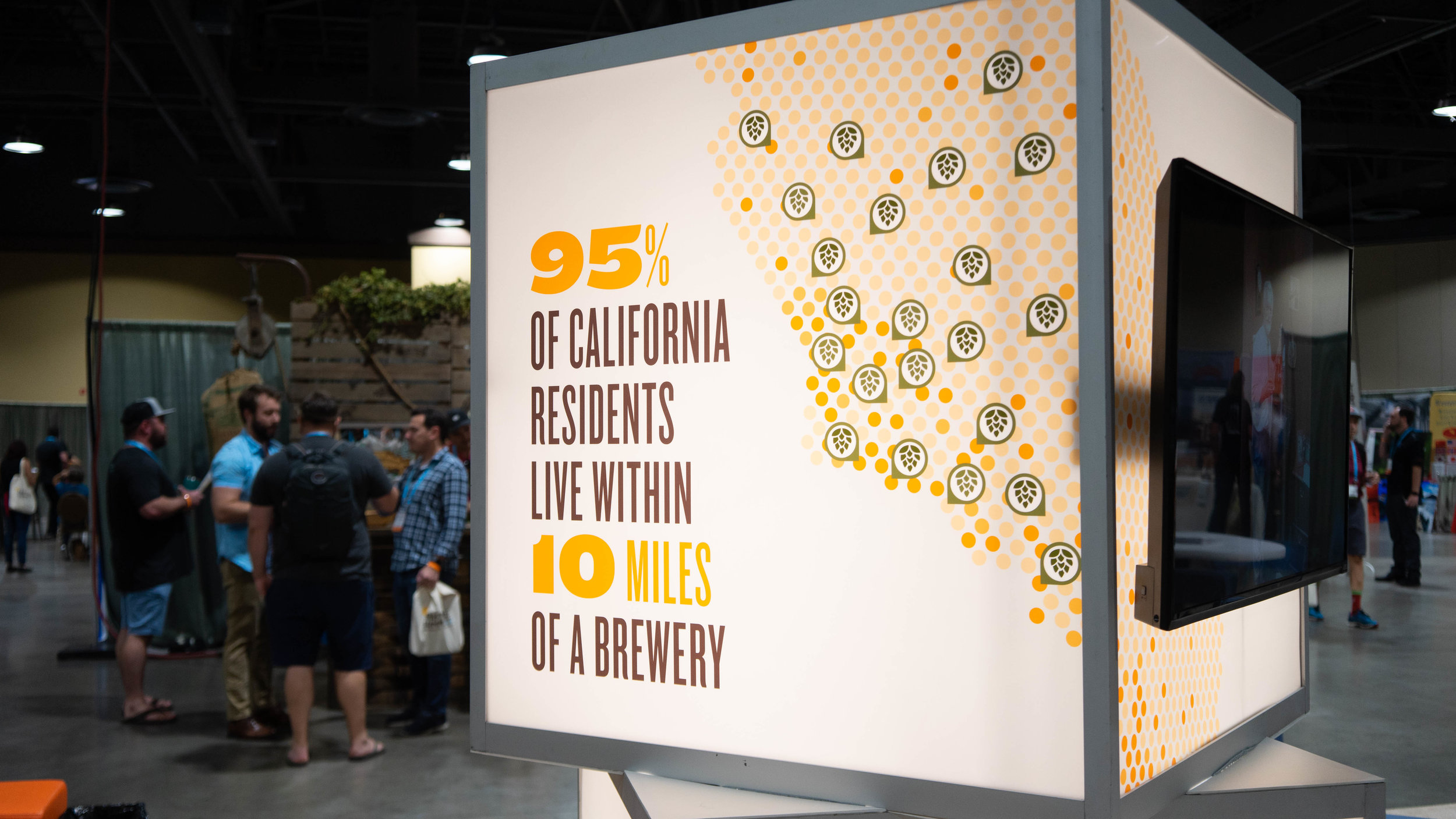 The California Craft Beer Summit came to Long Beach to highlight the industry.