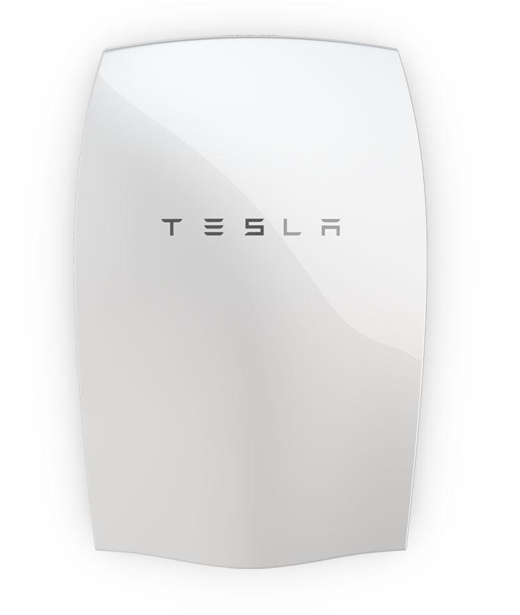 Telsa Powerwall