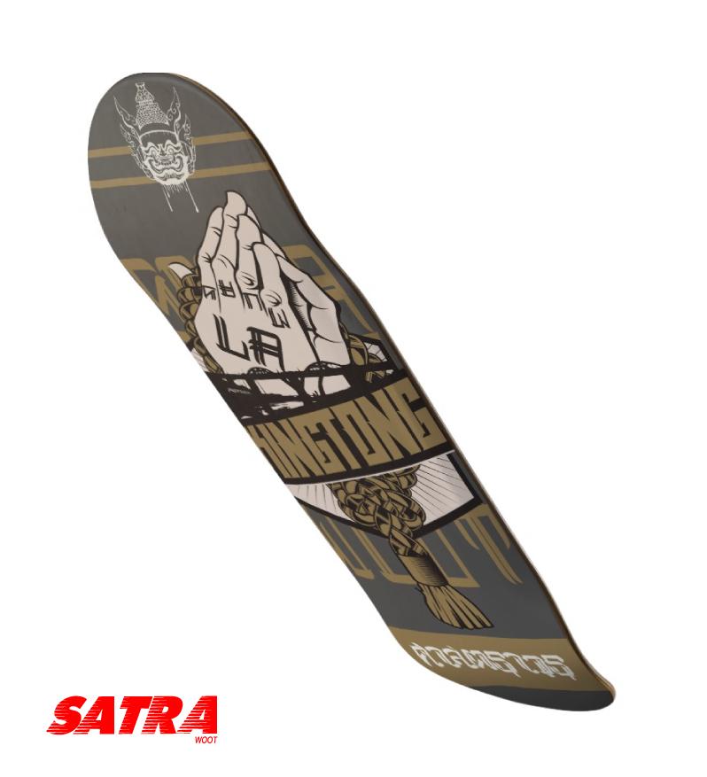 Skatedeck Limited Release