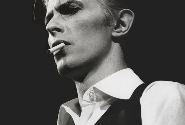 The Thin White Duke 1947-2016