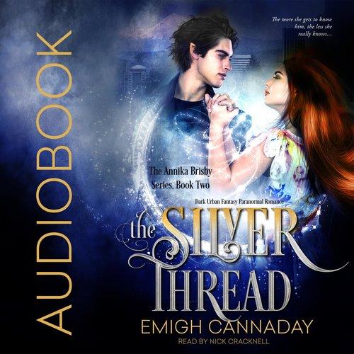 Audiobooks — Emigh Cannaday